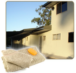 M1 Motel Caboolture - Accommodation Coffs Harbour