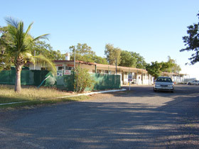 Hughenden Rest-Easi Motel amp Caravan Park - Accommodation Coffs Harbour
