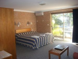 Huskisson Bayside Resort - Jervis Bay - Accommodation Coffs Harbour