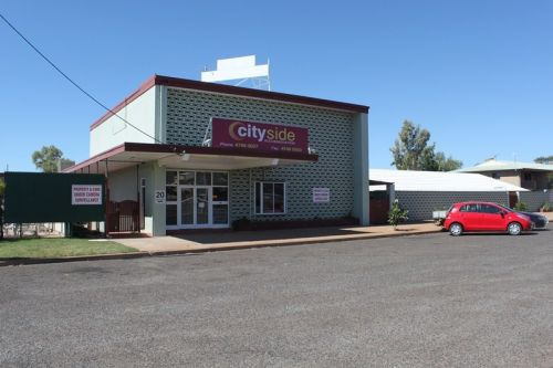 Cityside Accommodation  Mt Isa - Accommodation Coffs Harbour