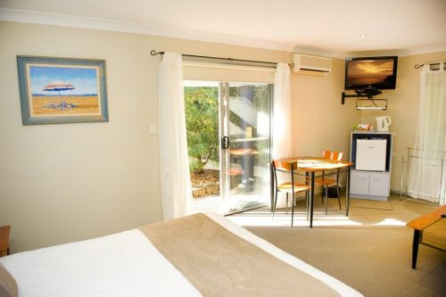 Tiarri Terrigal - Accommodation Coffs Harbour