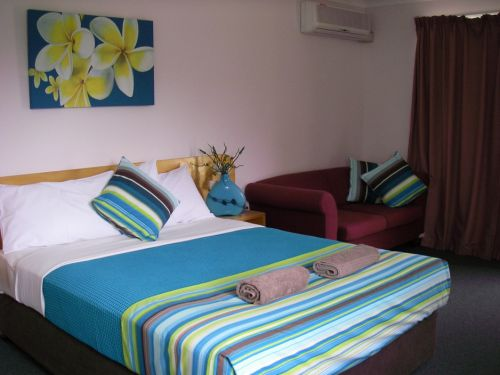 Kilcoy Gardens Motor Inn - Accommodation Coffs Harbour