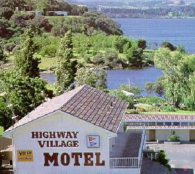 Riverfront Motel - Accommodation Coffs Harbour