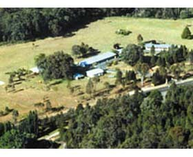 Warrumbungles Mountain Motel - Accommodation Coffs Harbour