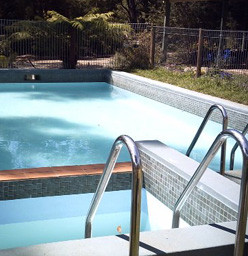 Sanctuary House Resort Motel - Healesville - Accommodation Coffs Harbour