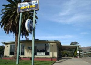 Gundagai Bushman's Retreat Motor Inn - Accommodation Coffs Harbour