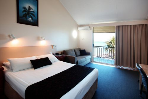 Whitsunday Sands - Accommodation Coffs Harbour