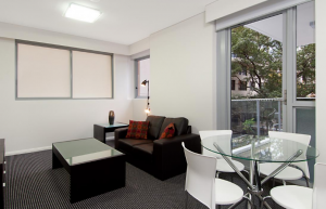 Astra Apartments Parramatta - Accommodation Coffs Harbour