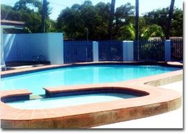 Horseshoe Bay Resort - Accommodation Coffs Harbour