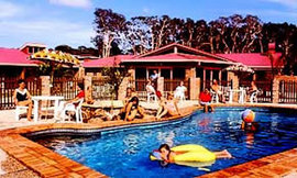 Wombat Beach Resort - Accommodation Coffs Harbour