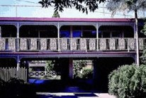Broadway University Motor Inn - Accommodation Coffs Harbour