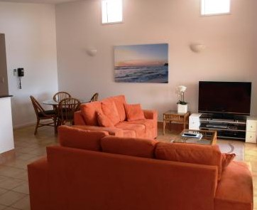 Lennox Beach Resort - Accommodation Coffs Harbour