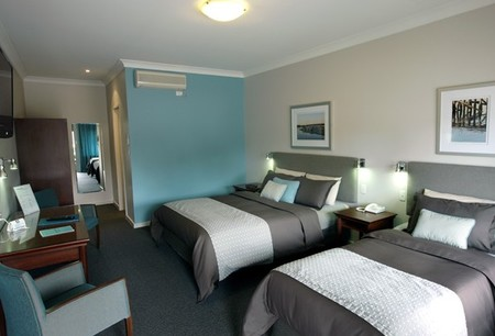 Pastoral Hotel Motel - Accommodation Coffs Harbour
