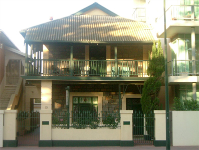 Grandview House Apartments - Accommodation Coffs Harbour