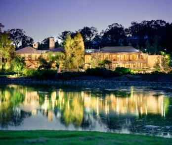 Cypress Lakes Resort - Accommodation Coffs Harbour