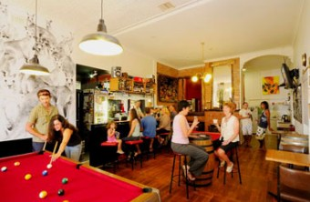 Cambrai Backpackers - Accommodation Coffs Harbour