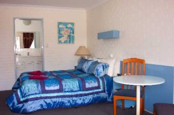 Colonial Inn Tamworth - Accommodation Coffs Harbour