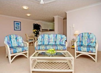 Koala Cove Holiday Apartments - Accommodation Coffs Harbour
