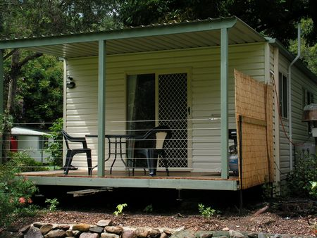 Mount Warning Rainforest Park - Accommodation Coffs Harbour