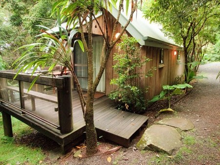 Mt Glorious Getaway Cottages - Accommodation Coffs Harbour