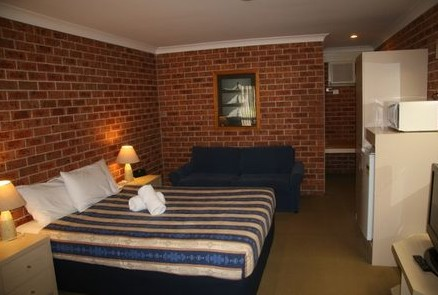 Comfort Inn Lake Macquarie - Accommodation Coffs Harbour