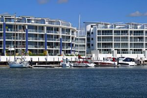 Bluewater Point Resort - Accommodation Coffs Harbour