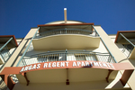 Angas Regent Apartments - Accommodation Coffs Harbour