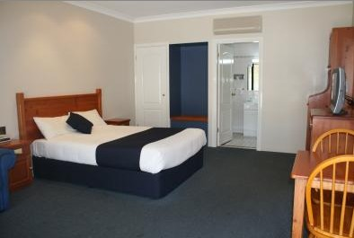 Breakout Motor Inn - Accommodation Coffs Harbour