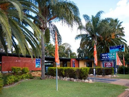 Motel Oasis - Accommodation Coffs Harbour