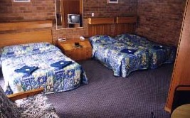 Border Motel - Accommodation Coffs Harbour