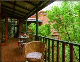 Storey Grange Bed  Breakfast - Accommodation Coffs Harbour