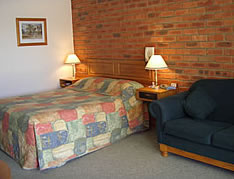 Australian Settlers Motor Inn - Accommodation Coffs Harbour