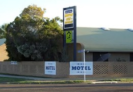 Berkeley Lodge Motor Inn - Accommodation Coffs Harbour
