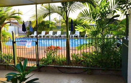 4th Avenue Motor Inn - Accommodation Coffs Harbour
