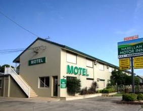 Narellan Motor Inn - Accommodation Coffs Harbour