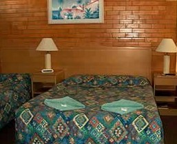 Dalby Parkview Motel - Accommodation Coffs Harbour