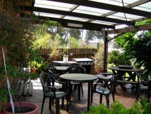 Lake Front Motel - Accommodation Coffs Harbour