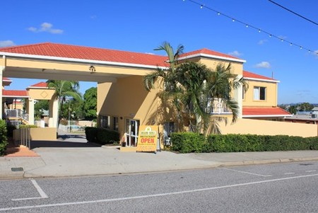 Harbour Sails Motor Inn - Accommodation Coffs Harbour