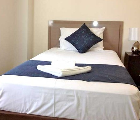 Lees Hotel Motel - Accommodation Coffs Harbour