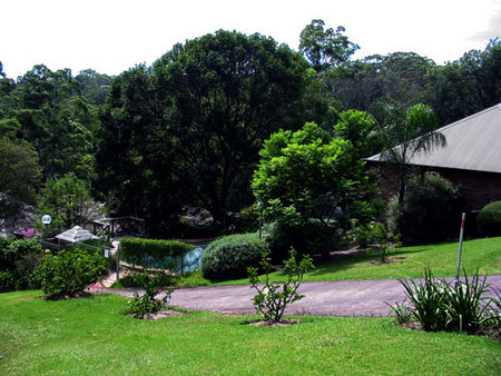 Avoca Beach Heritage Villas - Accommodation Coffs Harbour