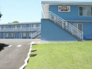 Motel 617 - Accommodation Coffs Harbour
