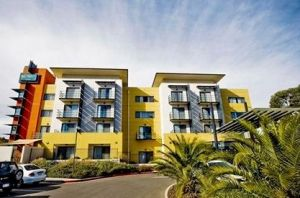 Quality Hotel Woden - Accommodation Coffs Harbour