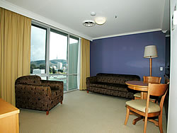 Waldorf Apartments Hotel Canberra - Accommodation Coffs Harbour