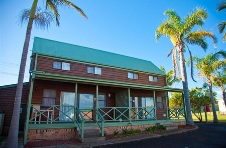 Beach Haven - Accommodation Coffs Harbour