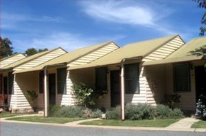 The Village Cabins - Accommodation Coffs Harbour