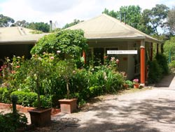 Treetops Bed And Breakfast - Accommodation Coffs Harbour