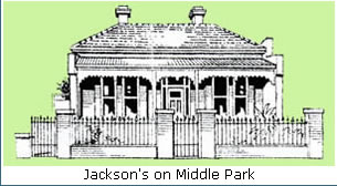 Jackson's On Middle Park