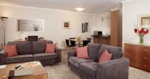 Ringwood Royale Apartment Hotel - Accommodation Coffs Harbour