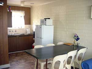 Wool Bay Holiday Units - Accommodation Coffs Harbour