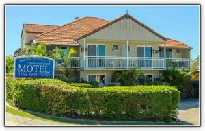 Chermside Court Motel - Accommodation Coffs Harbour